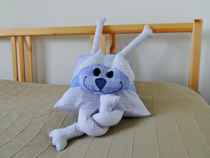 Dekoracyjna poduszka