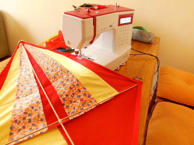 Maszyna do szycia domowego